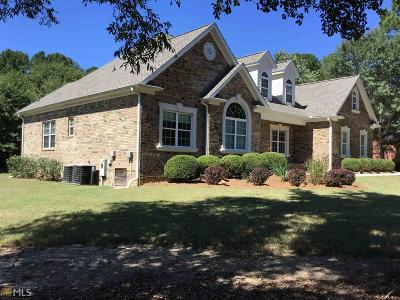 Oxford Single Family Home New: 85 Whipporwill Dr #3