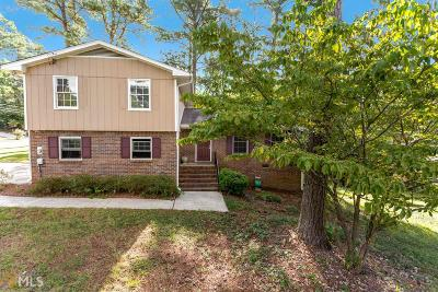 Gwinnett County Single Family Home New: 3467 Larch Pine Dr