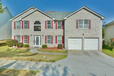 Snellville Single Family Home New: 4568 Ash Tree St #11