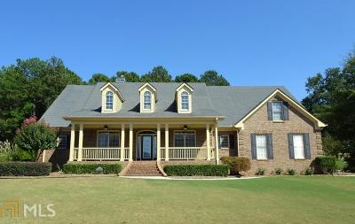 Covington GA Single Family Home New: $339,000