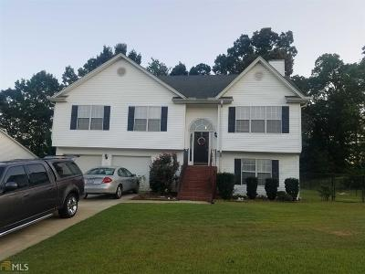Covington Single Family Home New: 375 Princeton Way