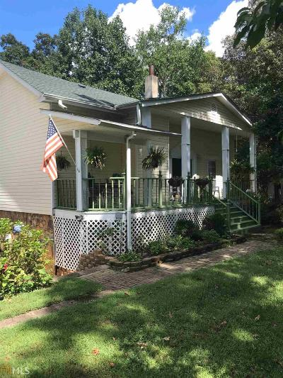 Cornelia Single Family Home New: 241 River Swing Rd #26A