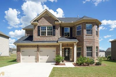 McDonough Single Family Home New: 329 Madison Grace Ave