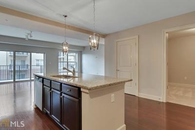 Atlanta Condo/Townhouse New: 200 River Vista Dr #433