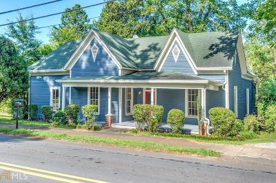 Monticello Single Family Home New: 428 College St