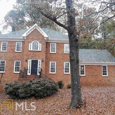 Snellville Single Family Home For Sale: 3720 Warwick