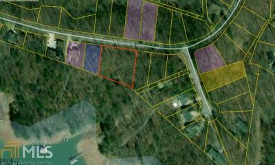 Chickasaw Point Residential Lots & Land Sold: Pineneedle #158 &