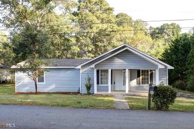 Acworth Single Family Home For Sale: 4664 McLain Cir