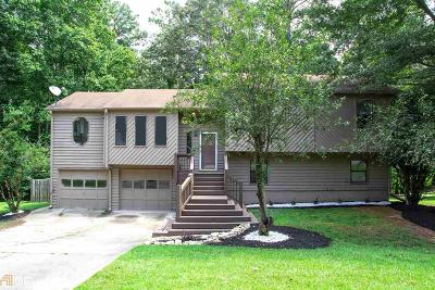 Kennesaw GA Single Family Home New: $199,999