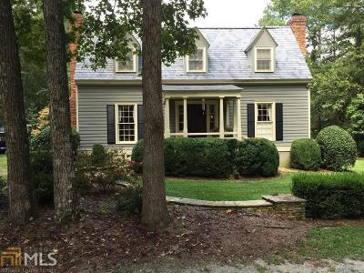 Monroe County Single Family Home For Sale: 523 Franklin Rd