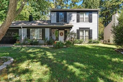 Kennesaw GA Single Family Home New: $169,900