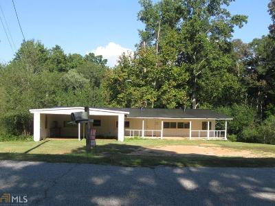 Newnan Single Family Home New: 435 Lake Cir #Lot 19
