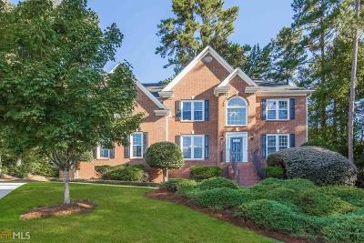 Kennesaw GA Single Family Home New: $390,000
