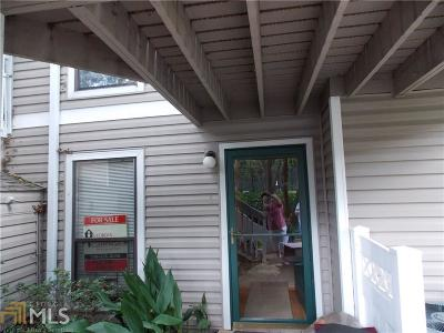 Cobb County Condo/Townhouse New: 616 Wynnes Ridge Cir