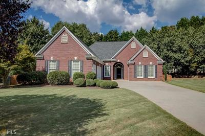 Alpharetta Single Family Home Under Contract: 930 Whitetail