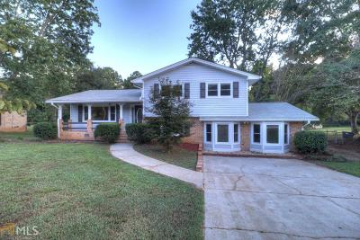 Conyers GA Single Family Home New: $145,500