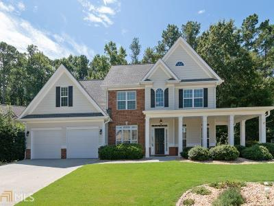 Newnan Single Family Home New: 20 Ashville Pl