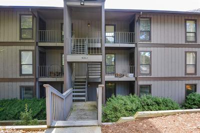 Marietta, Smyrna Condo/Townhouse New: 104 Cedar Ct