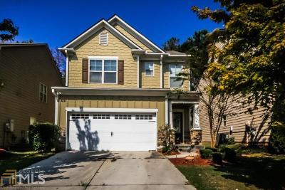 Fulton County Single Family Home New: 4961 Rapahoe Trl