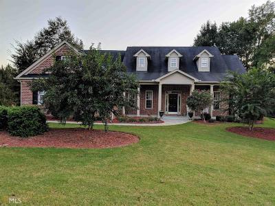 Senoia Single Family Home New: 202 Marcie Ct