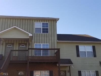Milledgeville Single Family Home New: 241 S Irwin St. #56