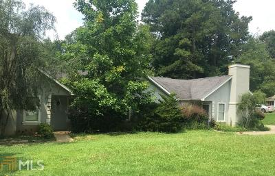 Norcross Multi Family Home Under Contract: 1248 McPherson Ln