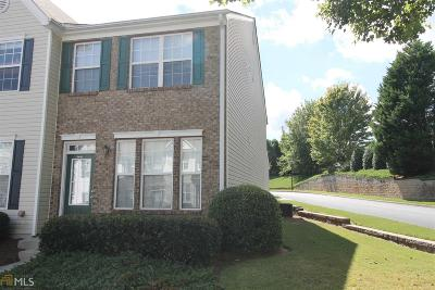 Lawrenceville Condo/Townhouse New: 2660 Heathrow Dr