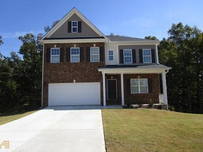 Hampton Single Family Home New: 130 Brooks Cir