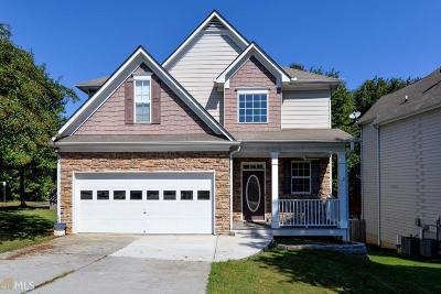 Cobb County Single Family Home New: 962 College Place Ct.