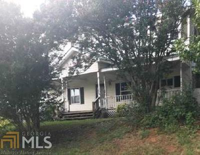 Clermont Single Family Home New: 6735 Stringer Rd