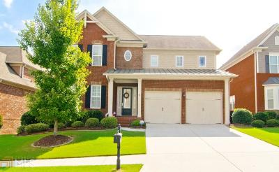 Cobb County Single Family Home New: 4685 Prater Way