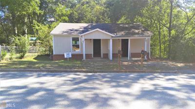 Newnan Multi Family Home New: 10 Ray St
