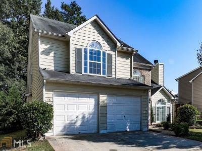 Cobb County Single Family Home New: 4514 Lake Park Drive