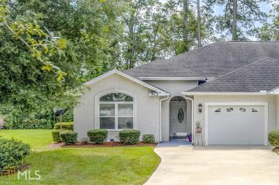 Kingsland GA Condo/Townhouse New: $155,000