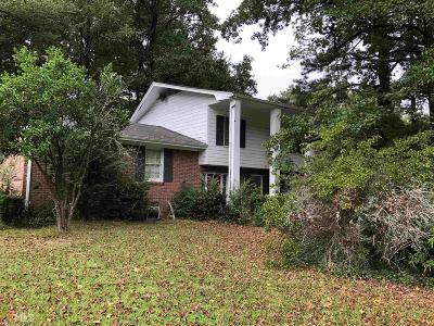 Tucker Single Family Home New: 2049 Lavista Cir