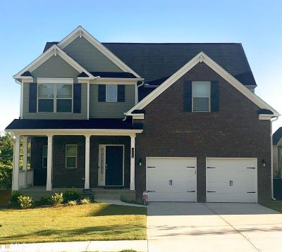 Cobb County Single Family Home New: 1249 Silvercrest Ct