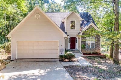Flowery Branch  Single Family Home New: 4843 Remington Dr