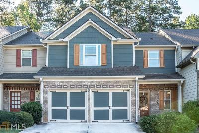 Marietta Condo/Townhouse New: 219 Brownstone Cir