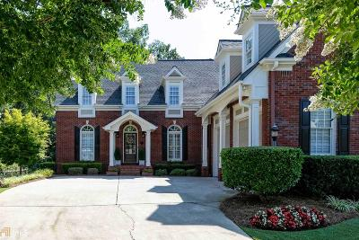 Cobb County Single Family Home New: 1125 Bowerie Chase