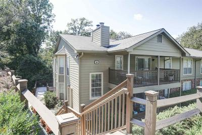 Atlanta Condo/Townhouse New: 2901 Lenox Rd #503