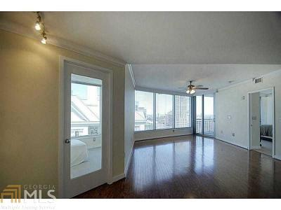Atlanta Condo/Townhouse New: 3338 Peachtree #2104