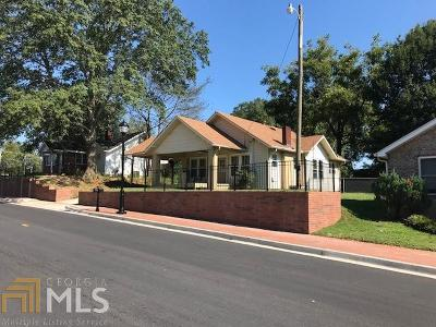 Buford Single Family Home New: 4765 S Lee St