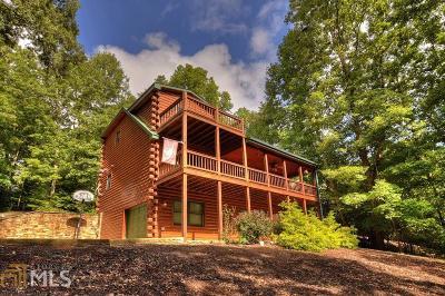 Union County Single Family Home New: 322 Arrowood Pt
