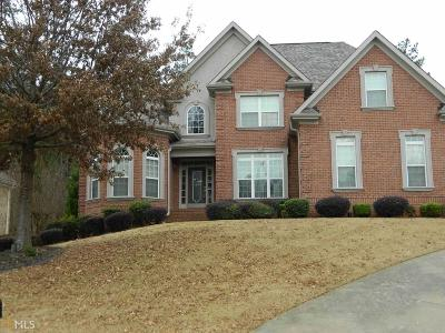 Conyers GA Single Family Home New: $345,900