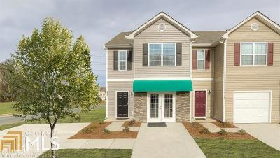 Dekalb County Condo/Townhouse New: 4076 Sonoma Wood Trl