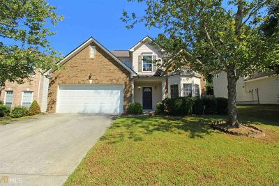 Cobb County Single Family Home New: 3228 Juniper Drive #243