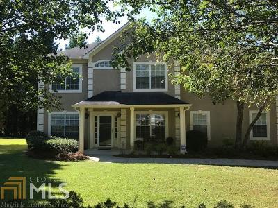 Fulton County Single Family Home New: 305 Inspiration Way
