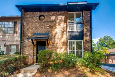 Stone Mountain Condo/Townhouse New: 707 Garden View Dr