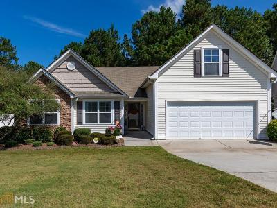 Gwinnett County Single Family Home New: 3732 Plymouth Rock Dr