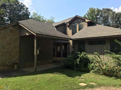 Lagrange Single Family Home Under Contract: 1435 Salem Rd